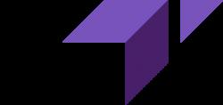 Logotype för Tillväxtverket