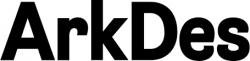 Logotype för ArkDes