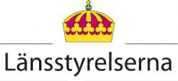 Logotype för Länsstyrelserna
