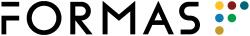 Logotype för Formas
